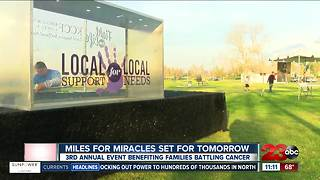 Miles for Miracles - Video