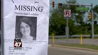 Search continues for missing Michigan teacher, neighbors say husband threatened her - Video