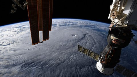 Hawaii Prepares For The Potentially Strongest Hurricane In Decades