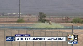 Johnson Utilities community concerns reach a boiling point - Video