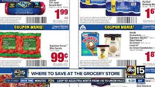Before you head to the store, check out these grocery deals!