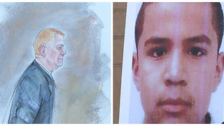 US agent goes on trial in Mexican teen cross-border killing - Video