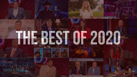 The BEST Of 2020 | Huckabee
