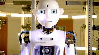 3 Jobs Already Being Taken Over by Robots - Video