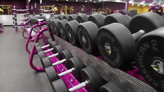 January is usually the busiest time at gyms in Colorado and beyond, but not this year