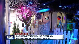 New exhibit coming to Explore & More Museum in Buffalo