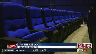 Dundee Theater first look - Video
