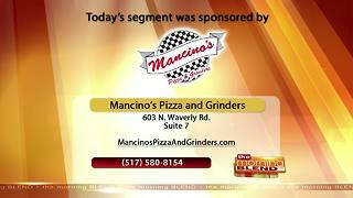 Mancino's Pizza and Grinders - 7/6/18 - Video