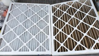 School Air Filters: Not COVID-19 Ready