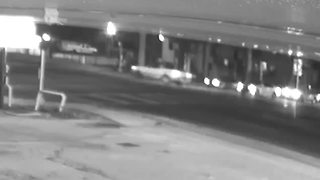Video released of car involved in Tampa hit-and-run