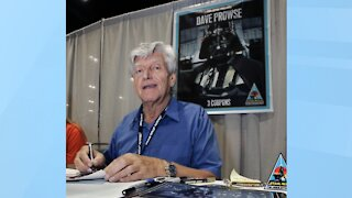 'Star Wars' Actor Dave Prowse Dies At 85