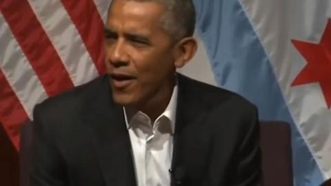 The Problem With Obama's Expensive Speeches