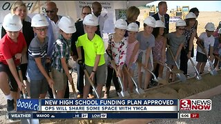 New high school funding plan approved