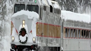 SLEIGH BELLS! There Is A Real Polar Express In Arizona - ABC15 Digital - Video
