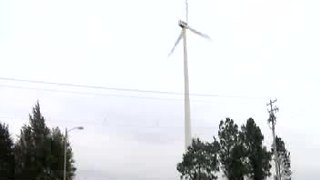 Are wind turbines good for Nebraska? - Video