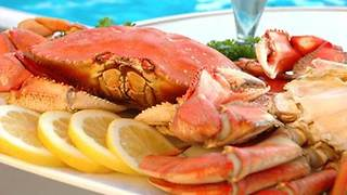 Can You Eat Crab Meat During Pregnancy  - Video