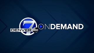 Top stories: Local manhunt, busiest day at DIA, wildfire update