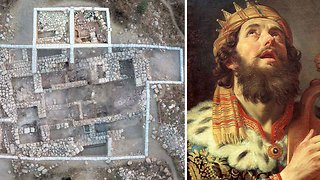 King David's City Found - Video