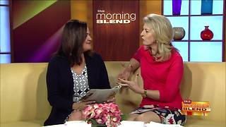 Molly and Katrina with the Buzz for March 23! - Video
