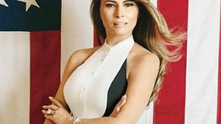 Melania Doing A Good Job? - Video