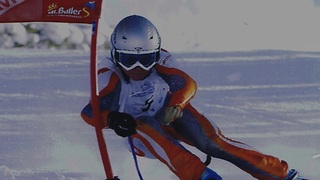 Paralympic Skier Mitch Gourley Was Born With One Arm and a Drive for Greatness - Video