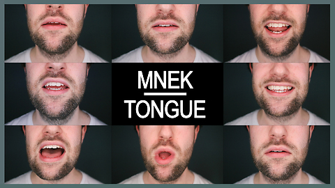 Epic one-man cover using only mouth sounds