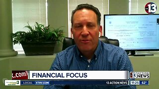 Financial Focus with Steve Budin for April 6