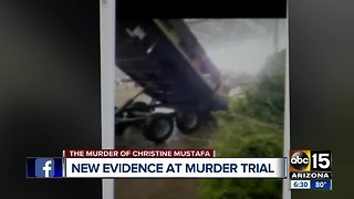 New evidence brought to light in Robert Interval murder trial