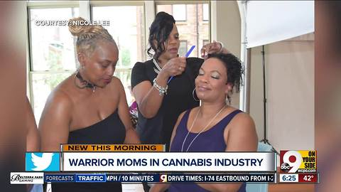Warrior Moms aims to celebrate single moms and help them thrive