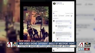 New video gives insight into controversial Westport incident