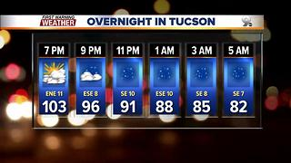FORECAST: A better chance of rain returns - Video