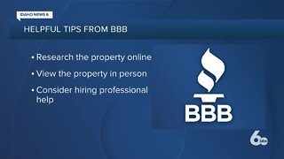 BBB: look out for rental scams