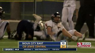 Sioux City North vs. CB Abraham Lincoln - Video