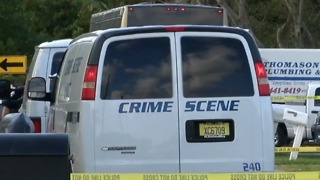 Children home durng double murder, suicide