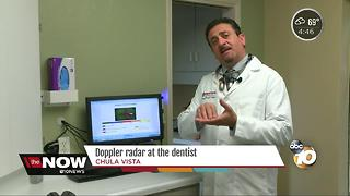 South Bay dentist uses radar-like images to help patients avoid the drill - Video