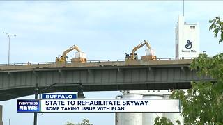 Skyway Construction set for Spring