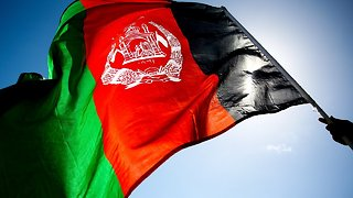 Afghans Head To The Polls, Despite Taliban Attacks - Video