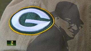 Packers vs. Cancer campaign begins to raise awareness and funds - Video