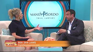 Maney & Gordon Trial Lawyers - Video