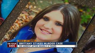 No arrests in Stykes murder after 4 years - Video