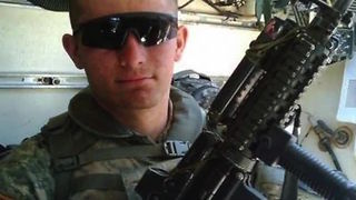 Veteran with PTSD shot and killed in police incident - Video