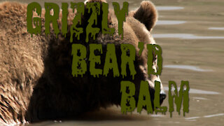 Grizzly Beard Balm Advertisement - Chuck Montgomery Voice Over