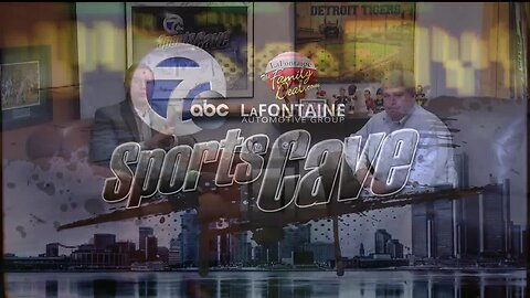 7 Sports Cave (January 19th)