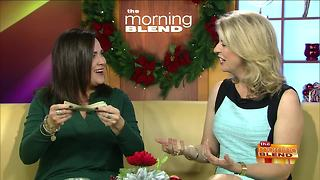 Molly and Katrina with the Buzz for 12/4! - Video