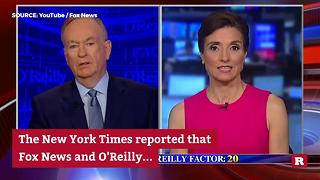 Bill O'Reilly's Fox run is over | Rare News - Video
