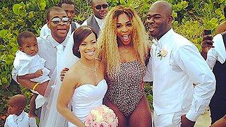 3 Amazing Celebrity Wedding Crashers - Video