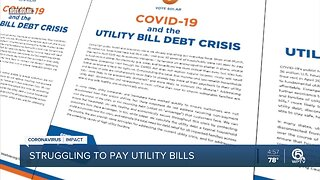More than a million Floridians struggling to pay utility bills