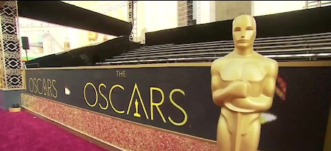 Groundbreaking year for diversity at the Oscars