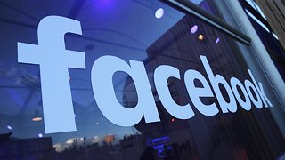 Facebook Suspends Account Of Firm That Helped Get Trump Elected - Video