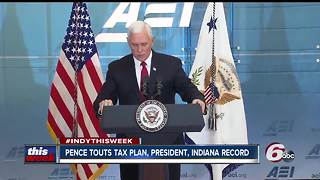 Indianapolis This Week - October 29, 2017 - Video
